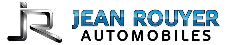 Jean Rouyer Automobiles Logo