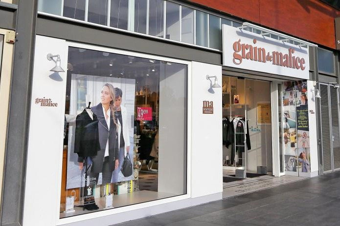 Magasin Grain de Malice
